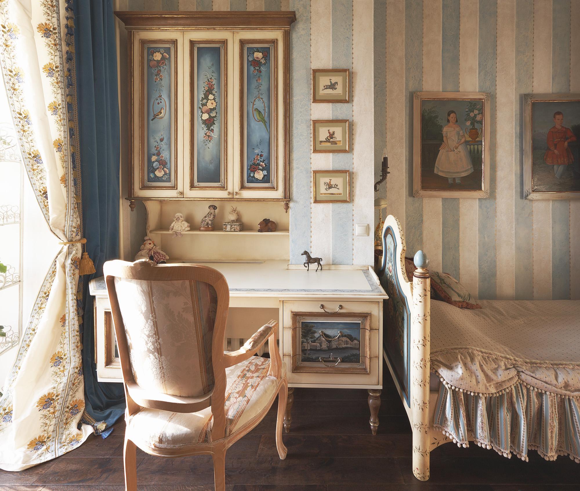 Русские дома на кровате 20 фотография